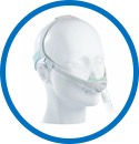 Nuance Gel Nasal Pillows
