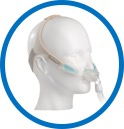 Nuance Pro Gel Nasal Pillows