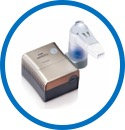 MicroElite Portable Nebulizer