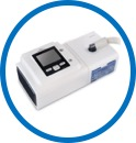 BiPAP A30 (Non-Invasive Ventilation)